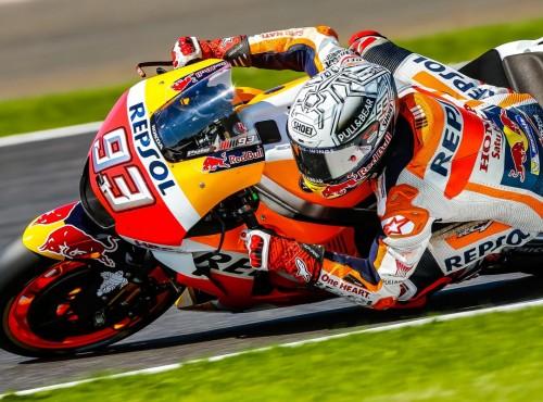 MotoGP: Marquez opuści nie jeden, ale trzy wyścigi. Koniec marzeń o tytule?
