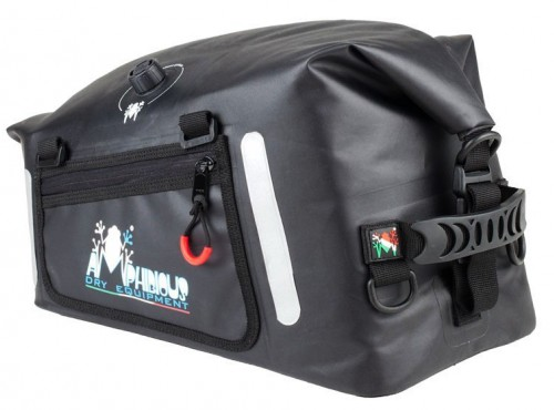 Tankbag Amphibious - do bólu praktyczny, całkowicie wodoszczelny