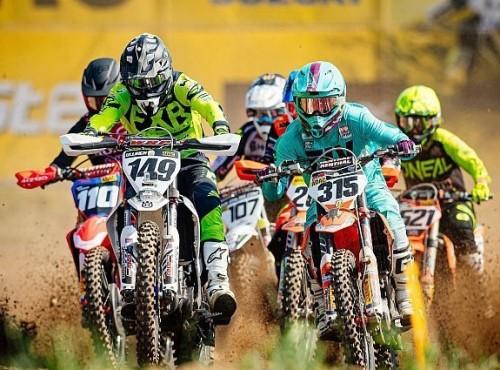 Nowy format krótkiego sezonu ADAC MX Masters