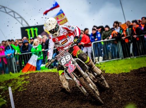 Szymon Staszkiewicz startuje w Mistrzostwach Europy w Kegums