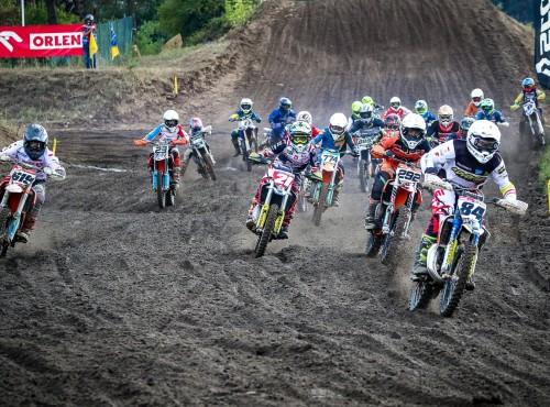 Rusza Puchar Polski w Motocrossie