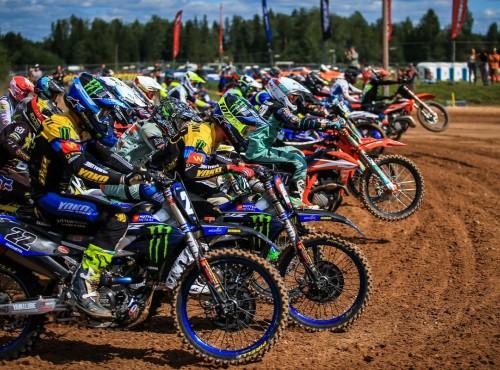 Wyniki drugiej odsłony Mistrzostw Europy w Motocrossie w Kegums [VIDEO]