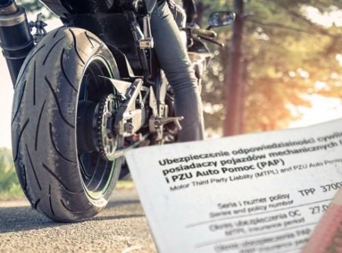 Kary za brak OC w 2021 roku. Ile zapłacisz za motocykl, samochód?