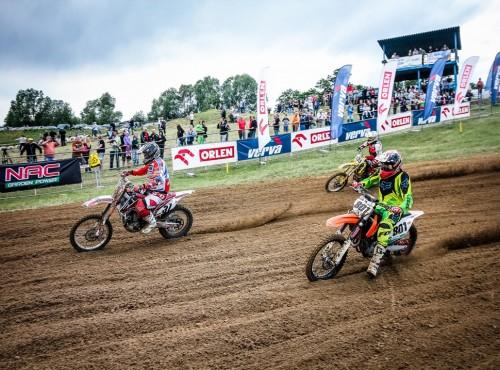 Finałowa runda ORLEN MXMP już w ten weekend w Głogowie