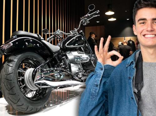 BMW R 18 na kategorię A2. Czy BMW pójdzie śladem Harleya-Davidsona?