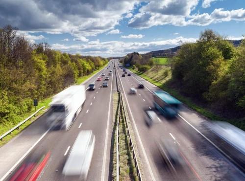 Francuskie autostrady będą wygodniejsze dla motocyklistów. A u nas?