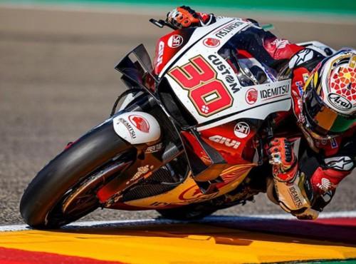 MotoGP 2020 GP Teruel - czarne konie sezonu na czele kwalifikacji, złe wieści o Marcu Marquezie