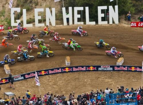 Wyniki pierwszej rundy AMA EnduroCrossu w Glen Helen