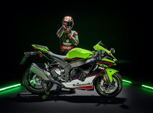 Kawasaki Ninja ZX-10R i ZX-10RR 2021. Opis, dane techniczne, zdjęcia