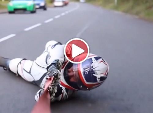 Realne testy kombinezonów motocyklowych, czy mają tak wyglądać?