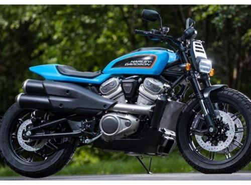 Harley-Davidson: nowy Custom 1250 pojawi się w 2021 roku