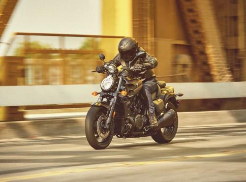 Yamaha ostatecznie kończy z modelem VMAX. Koniec produkcji pewnych marzeń. Koniec pewnej idei
