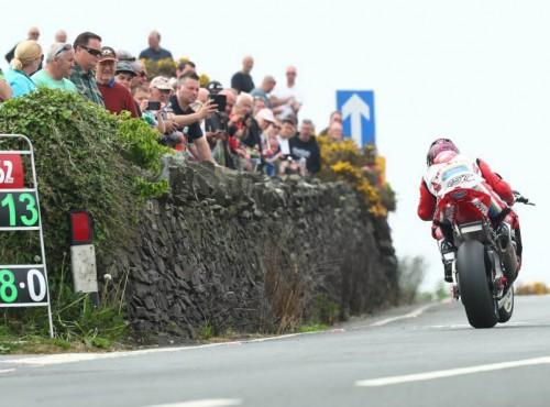 Isle of Man TT 2021 odwołane