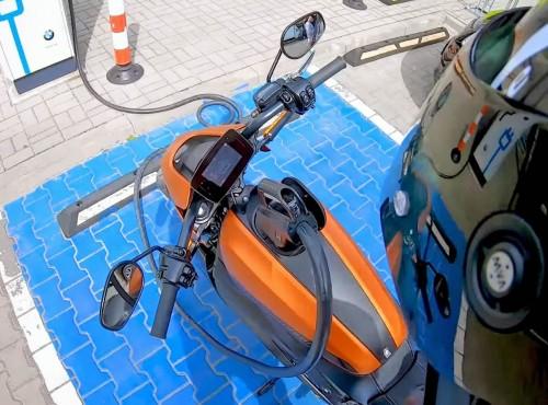 Elektryczna rewolucja - każdy będzie mógł zarobić na stacjach ładowania