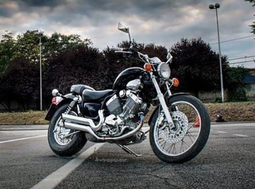 Motocykl używany Yamaha XV 535 Virago 1988-2004 (dane techniczne, wady/zalety, opinia)