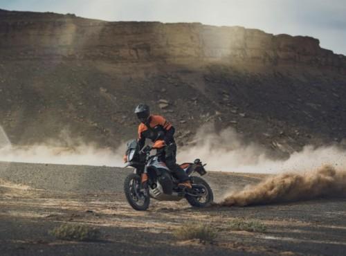 Sprzedaż motocykli KTM, Husqvarna i GASGAS w 2020 na wysokich obrotach