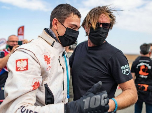 Klan Dąbrowskich: Wspaniali sportowcy, którzy zasługują na więcej. Refleksja po Dakar 2021