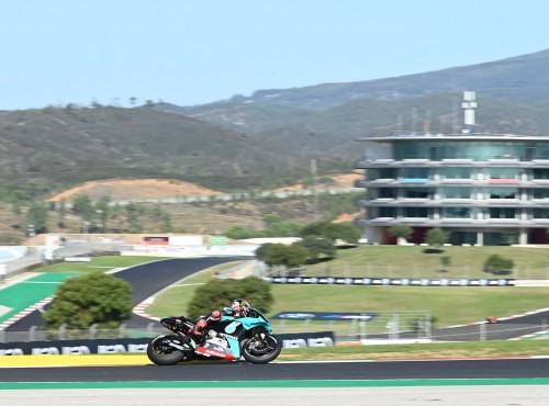 MotoGP 2021: Kolejne zmiany w kalendarzu wyścigów