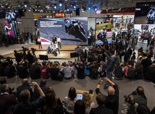 BMW Motorrad nie pojawi sięjuż na EICMA i Intermot. Co dalej z prezentacjami nowości?