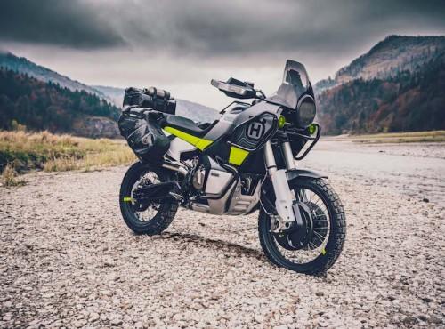 Husqvarna i tajemnicza zapowiedź nowego motocykla