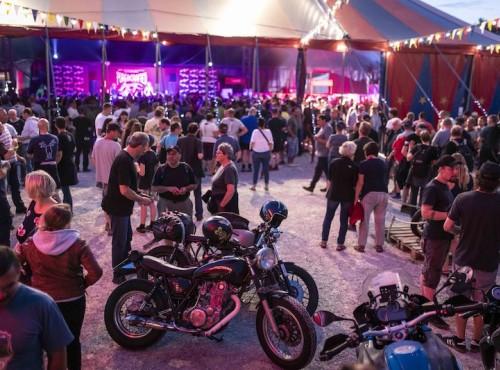 Motorrad Days 2021 - zlot posiadaczy i miłośników motocykli BMW kolejny raz odwołany