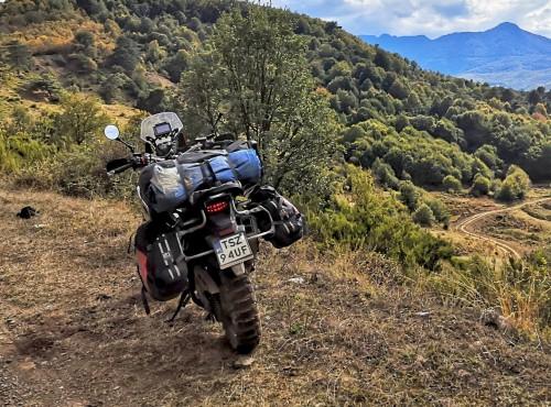 Pierwsza podróż motocyklowa. Dobry plan i najważniejsze wskazówki