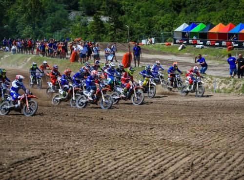 Mistrzostwa Świata Juniorów w Motocrossie pojadą na Ukrainie w 2023 roku