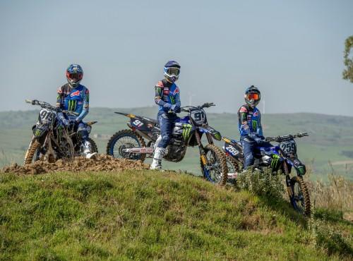 MXGP: zespoły Monster Energy Yamaha Factory przed sezonem 2021