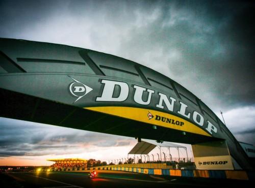 Webike SRC Kawasaki France Trickstar wybiera opony Dunlop na sezon Endurance