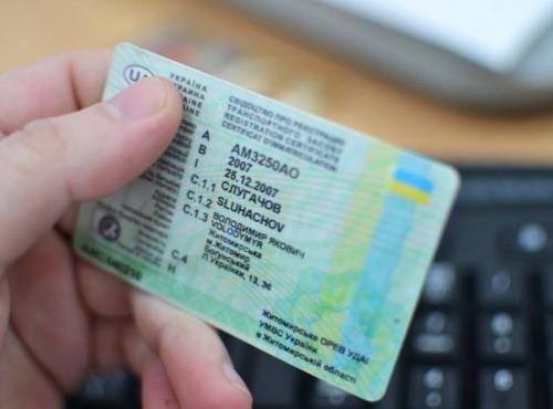 Kupione prawo jazdy z Ukrainy lub Czech. Jakie są konsekwencje, jaka kara?