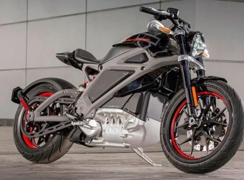 Ponad połowa badanych w Wielkiej Brytanii fanów motocykli chce jeździć jednośladami elektrycznymi