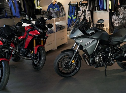 Rejestracje jednośladów 2021 - luty przyniósł kolejne spadki sprzedaży motocykli i motorowerów