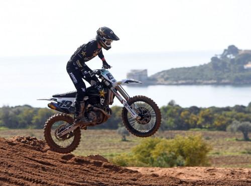 Thomas Kjer Olsen wygrywa podczas drugiej rundy Internazionali d'Italia MX