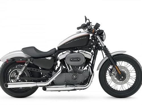 Harley-Davidson nie składa broni w kwestii linii Sportster. Producent zarejestrował nazwę Nightster