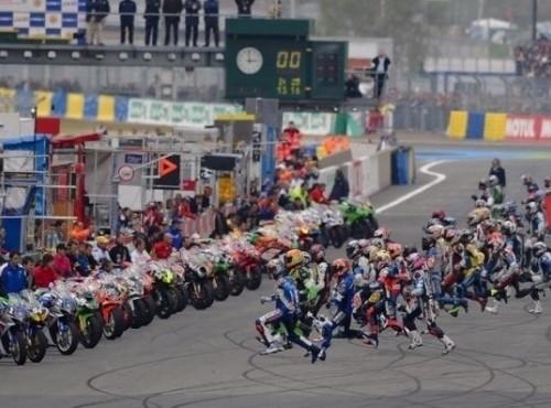 EWC 2021: Kolejne zmiany w kalendarzu Endurance World Championship, runda w Le Mans z nową datą