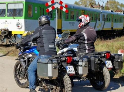 Nowe fotoradary na przejazdach kolejowych. GITD kupuje urządzenia do dyscyplinowania kierowców