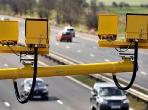 Odcinkowy pomiar prędkości na A1 wciąż zbiera pokaźne żniwa, ale kierowcy zaczynają zwalniać