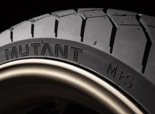 Dunlop poszerza gamę Mutant, aby pasowała do ponad 140 kolejnych modeli motocykli