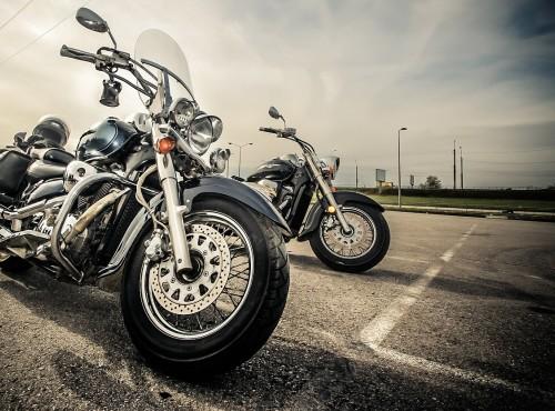 UE ostro uderza w Harleya-Davidsona nakładając niebotyczne cła na wszystkie importowane motocykle. Jochen Zeitz zarzuca urzędnikom z Brukseli nieuczciwą konkurencję?