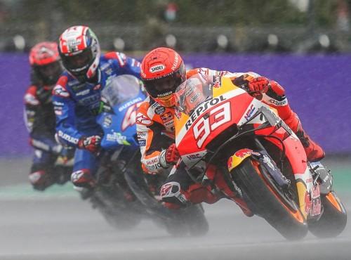 MotoGP GP Francji 2021 - relacja i analiza, co się działo na torze w Le Mans
