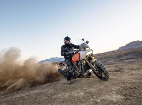 Motocykle Harley-Davidson nie podrożeją. Unia Europejska zawiesza broń w wojnie celnej