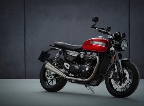 Oficjalna cena Triumph Speed Twin 2021