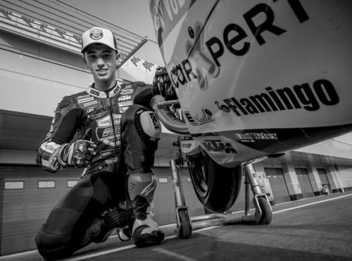 MotoGP 2021: Numer startowy Jasona Dupasquiera będzie na stałe wycofany z użytku w klasie Moto3