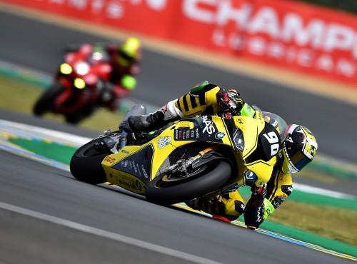 Motocyklowy wyścig 24 Le Mans - 24 Heures Motos - najtrudniejszy wyścig świata