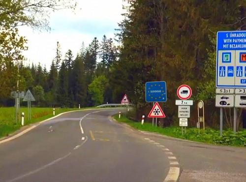 Nowe zasady podróżowania na Słowację i do Czech. Jest łatwiej, ale nada trzeba spełnić szereg warunków