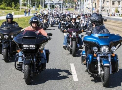 Koniec z wysokimi cłami na nowe motocykle - Unia Europejska i Stany Zjednoczone osiągnęły ważne porozumienie
