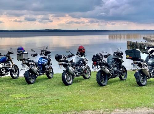 Ride Out z Proenduro.pl - Mazury czekają!