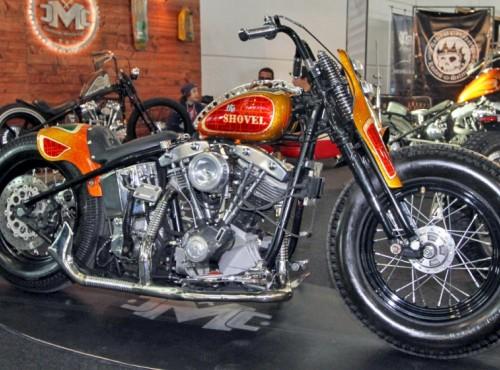Motocykle custom. Bobber, chopper, co to jest i skąd się wziął customizing?