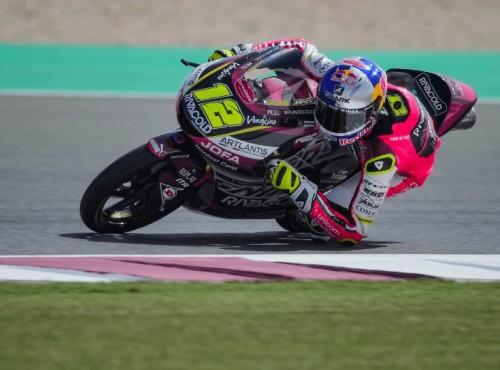 MotoGP 2021: Filip Salac zdobywa pole position do wyścigu Moto3 o Grand Prix Niemiec na torze Sachsenring
