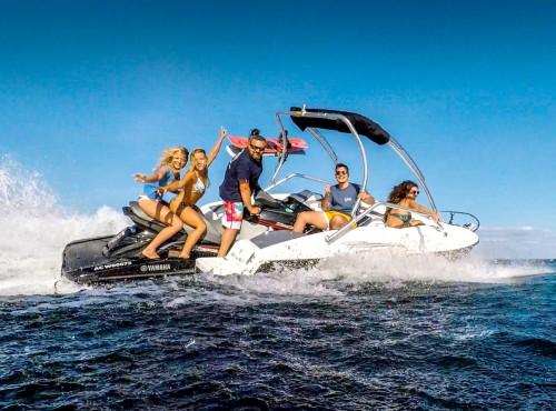 Sealver Waveboat - kadłub do skutera wodnego - co to jest?